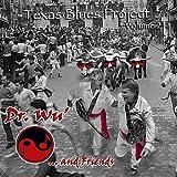 Vol.2-Texas Blues Project [Import USA]