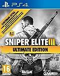 Ofertas Amazon para Sniper Elite III PS4