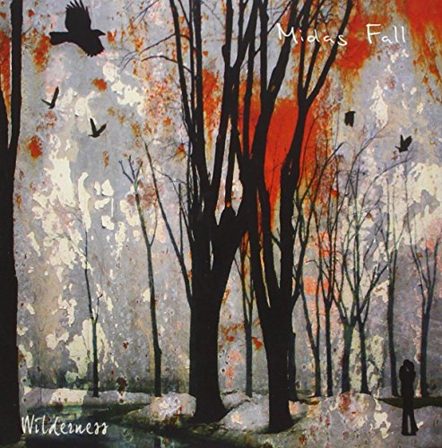 Midas Fall: Wilderness (Audio CD)