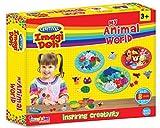 #10: Craftival Imagi Doh CID-015 My Animal World