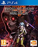 Sword Art Online: Fatal Bullet (PS4) (New)
