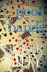 Poor Hands (a Booker & Cash Story Book 3)