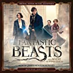 Main Titles - Fantastic Beasts and Wh...
