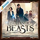Fantastic Beasts and Where to Find Them (Original Motion Picture Soundtrack) (Deluxe Edition)