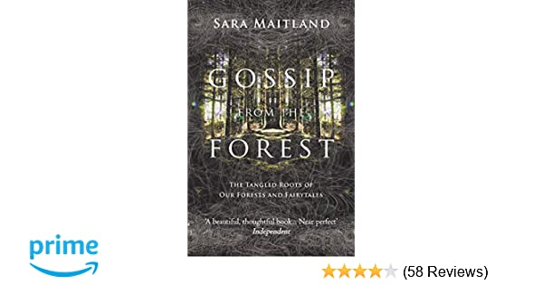 91e06579fc2 Gossip from the Forest: The Tangled Roots of Our Forests and Fairytales:  Amazon.co.uk: Sara Maitland: 9781847084309: Books