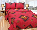 Pasricha Handlooms Cotton Double Bed She...