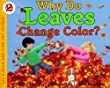 Why Do Leaves Change Colour?: Let's-Read-and-Find-out Science, Stage 2 (Lets read & find out about science)