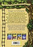 La Cabane Magique, Tome 15 : Danger sur la banquise