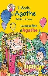 La maxi fête d'Agathe