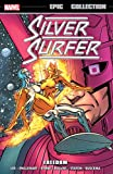 Image de Silver Surfer Epic Collection: Freedom