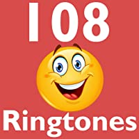 108 Cute Funny Ringtones