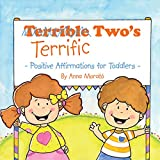 Terrific Two's: Positive Affirmations for Toddlers (English Edition)