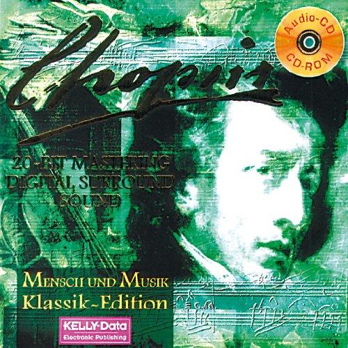 Klassik-Edition: Frédéric Chopin