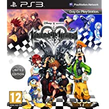 Kingdom Hearts: HD 1.5 ReMix - Limited Edition