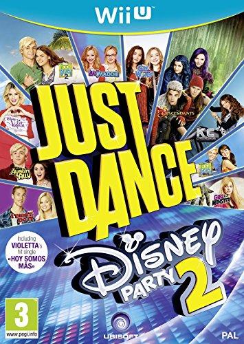 Just Dance Disney Party 2 (Nintendo Wii U) UK IMPORT
