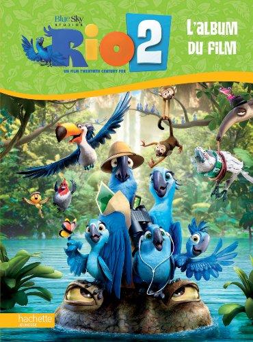 Rio 2 : L'album du film