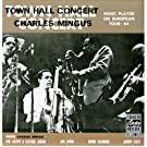 Town Hall Concert, 1964