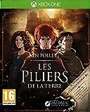 Ken Follett - Les Piliers de la Terre xbox one