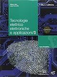 Tecnologie elettrico elettroniche e applicazioni. Per le Scuole superiori. Con espansione online: 3