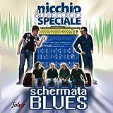 Schermata blues