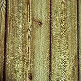 Erismann en bois de pin Faisceau Motif papier peint imitation bois effet réaliste 4301–4
