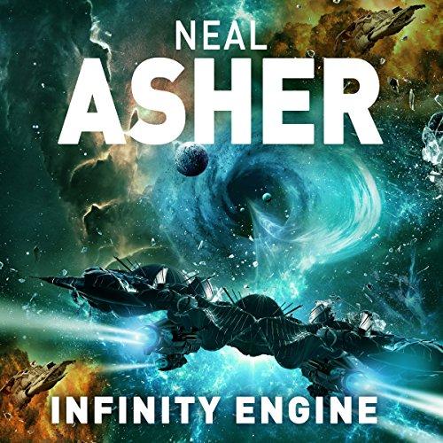 Infinity Engine: Transformation, Book 3
