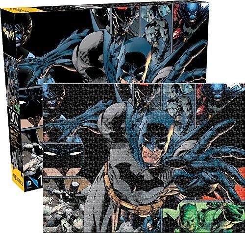 Aquarius DC Comics Batman Puzzle (1000 Piece) by Aquarius