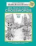 Merl Reagle's Sunday Crosswords, Volume 12