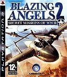 Blazing Angels 2 Secret Missions [Edizione: Francia]