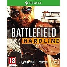 BATTLEFIELD HARDLINE XBOX ONE HF PG FRONTLINE