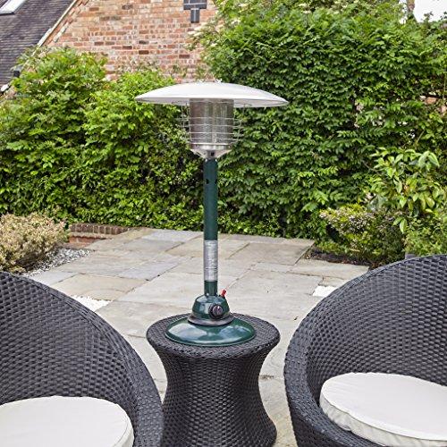 Royal – Garten Outdoor Tisch Terasse Heizung; - 4