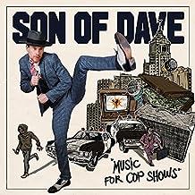 Music for Cop Shows [Vinyl LP]