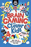 #8: Brain Gaming for Clever Kids