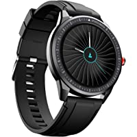 """boAt Flash Edition Smartwatch with Activity Tracker,Multiple Sports Modes,Full Touch 1.3"""" Screen,Sleep Monitor,Gesture…"""