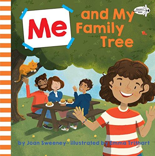 Me and My Family Tree por Joan Sweeney