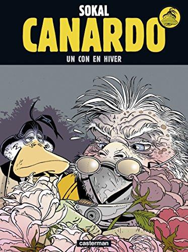 Canardo (Tome 25) - Un con en hiver (French Edition)