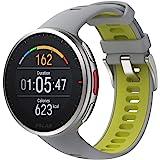 Polar Vantage V2 - Premium Multisport Smartwatch met GPS, Ingebouwde Hartslagmeting voor Hardlopen, Zwemmen, Fietsen, Fitness
