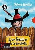 Der Räuber Hotzenplotz (German Edition)