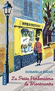 La petite herboristerie de Montmartre par Donatella Rizzati