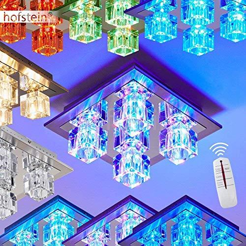 Hofstein LED Deckenleuchte - 2