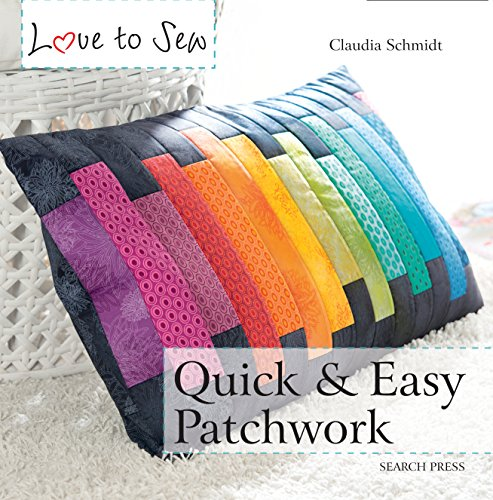 Quiltmaker Quilting Designs (Quick & Easy Patchwork (Love to Sew) (English Edition))