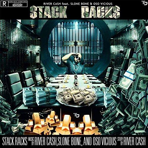 Stack Racks (feat. Oso Vicious & Slone Bone) [Explicit] -