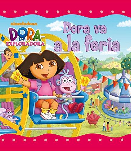 Dora va a la feria (Dora la exploradora) por Nickelodeon