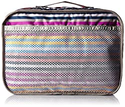 Snappy: LeSportsac Small Packing Pouch
