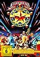 Adventures of the Galaxy Rangers - Die komplette Serie (Episoden 1-65) [4 DVDs]