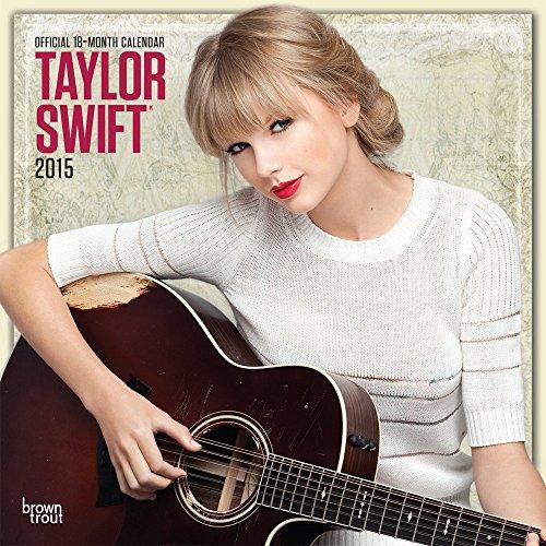 Taylor Swift 2015 Wall