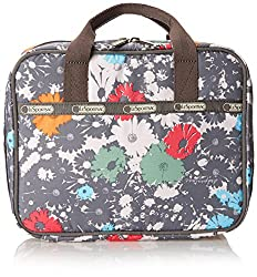 Chroma Flower: LeSportsac Lunch Box