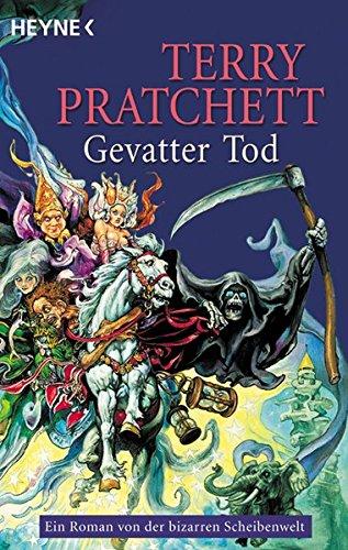 Gevatter Tod: Roman (Heyne Science Fiction und Fantasy (06))