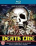 Death Line [Blu-ray]