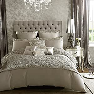 alexa kylie minogue parure de lit 1 housse de couette king size cuisine maison. Black Bedroom Furniture Sets. Home Design Ideas